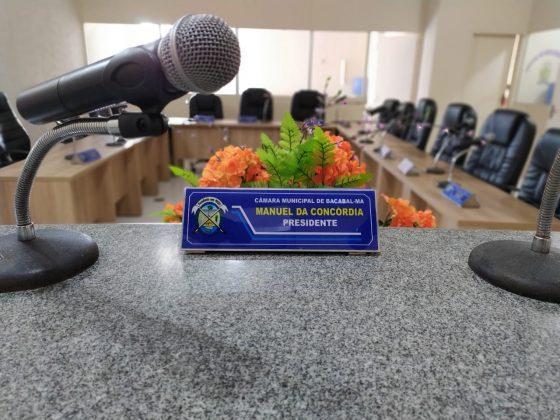 Posse do prefeito Edvan Brandão será com público reduzido e transmissão pela internet