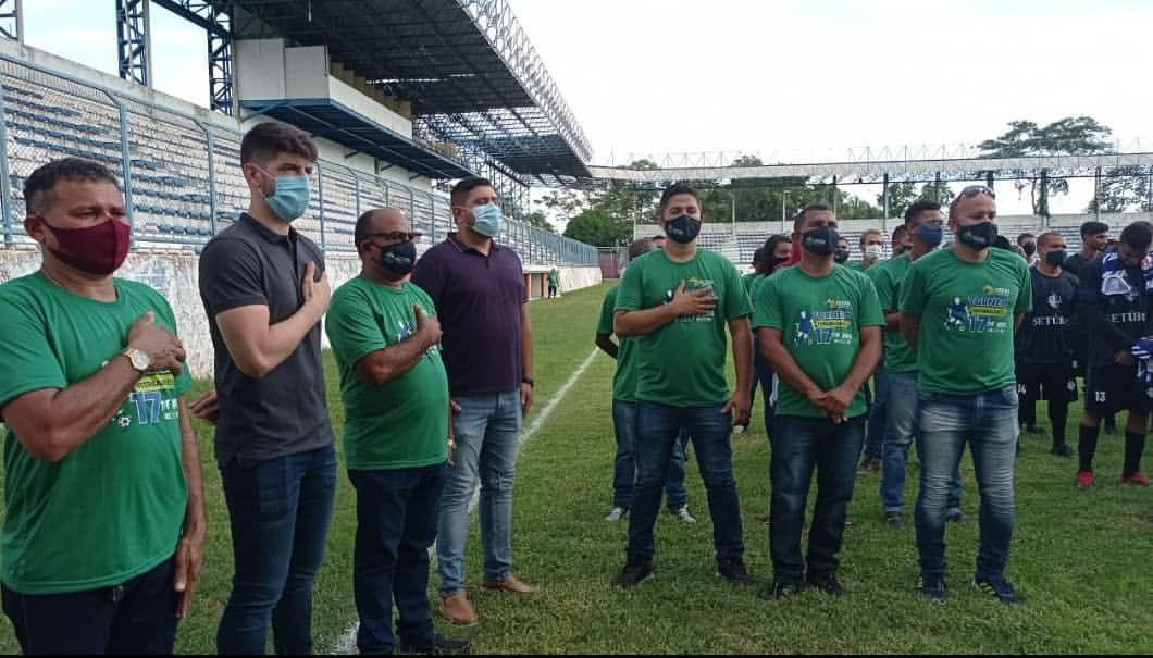 Prefeitura de Bacabal promove a 25ª Copa Interbairros