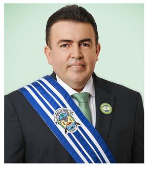Edvan Brandão